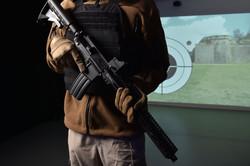 Lasergewehr M4