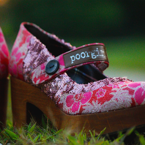 Limited Collection Veronica in cherry cookie pie pie 195.00