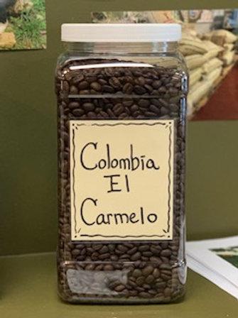 Colombia El Carmelo-1 lb