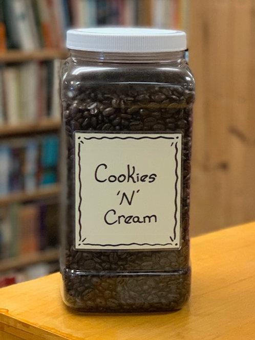 Cookies 'N' Cream-1 lb