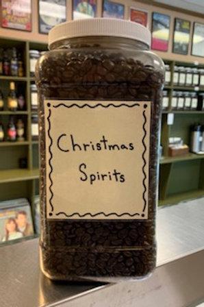 Christmas Spirits-1 lb