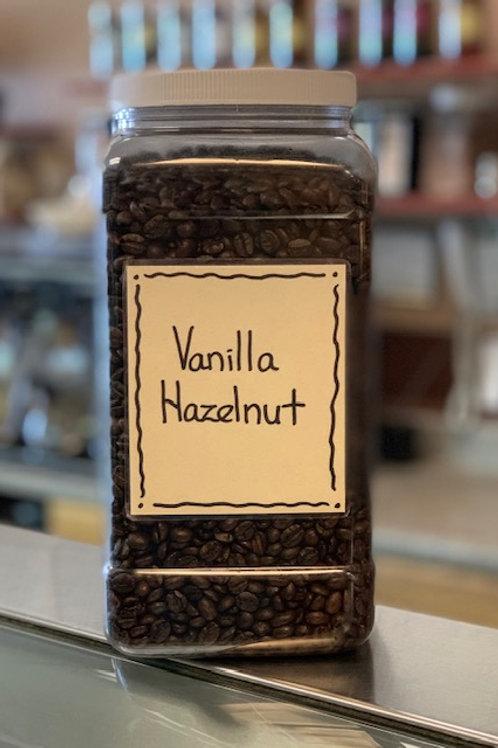 Vanilla Hazelnut-1 lb
