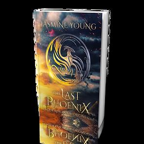 The Last Phoenix - 3D.png