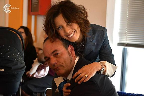 Fabio e Angela