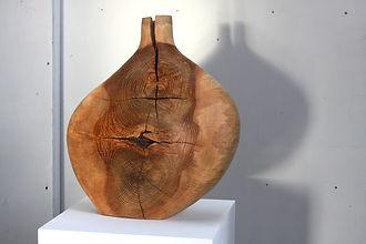 Split Vase.