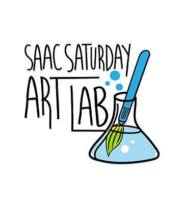 SAAC Saturday Art Lab