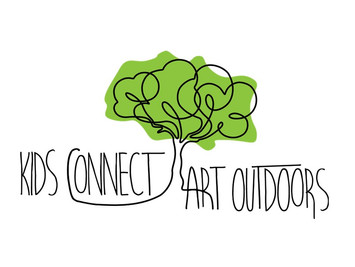 KIDS CONNECT | ART OUTDOORS