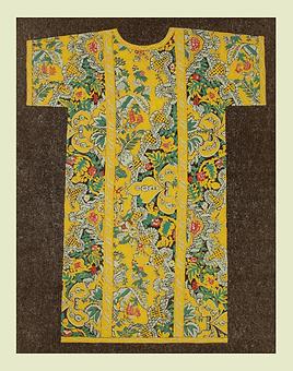 Robe Nine