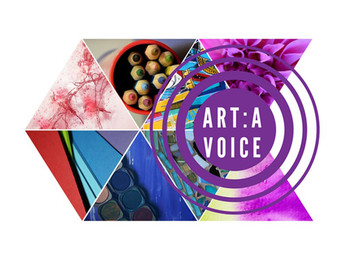 SAVE THE DATE | Art: a Voice 2021