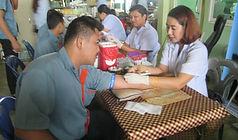 ตรวจสุขภาพ 2561_ไทยโฟม อินดัสตรี จำกัด
