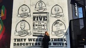 從《開膛手傑克刀下的五個女人》端倪英倫的愛恨嗔痴貪戀狂