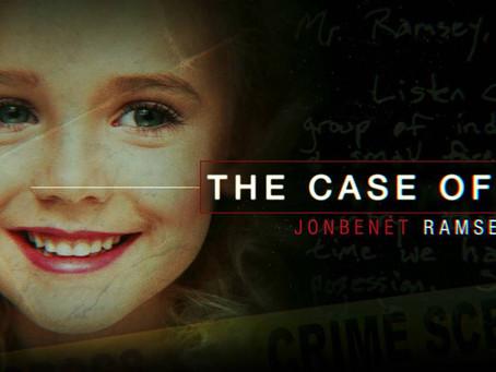 瓊貝奈特謀殺案懸宕二十多年