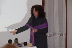 Seminario sui Cristalli