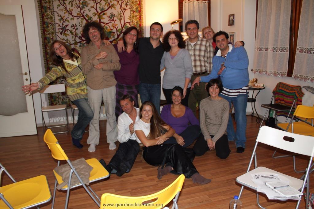 gruppo Magana