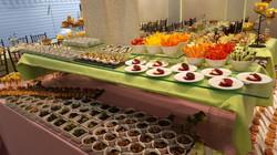 Parkside Kosher Restaurant Event