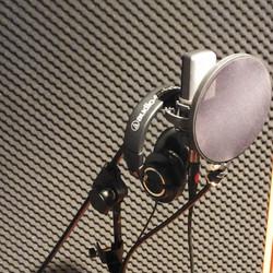 Studio nagrań Ton