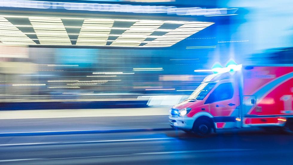 Erste Hilfe - Leben retten