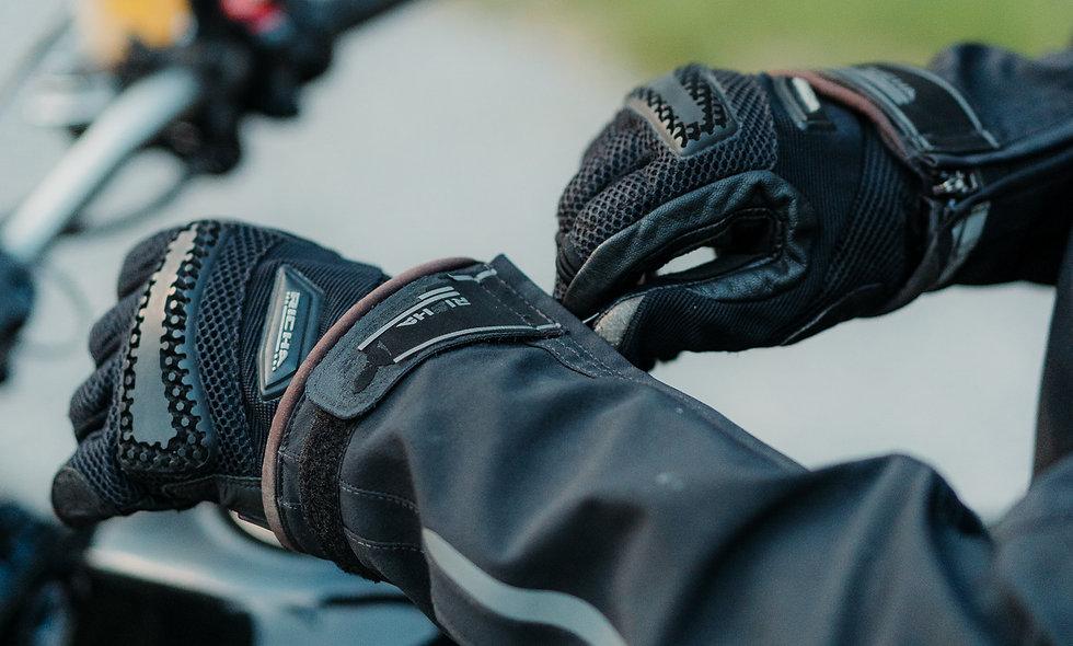 Moto 6: Saisonstart