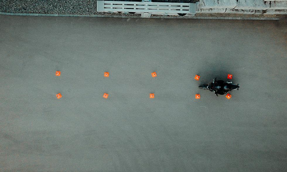 Moto 2: Prüfungsvorbereitung