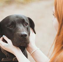 Cydney Buchholz Red Dog Pet Sitting Service Owner