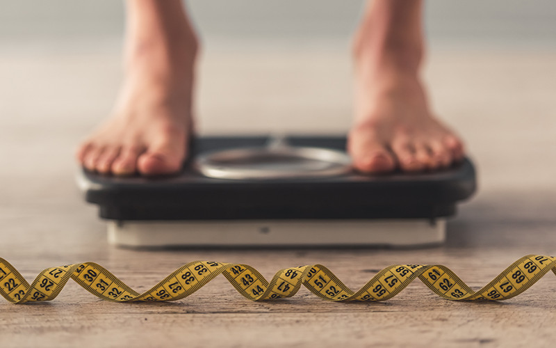 What Your Weight Says About Your Well-Being