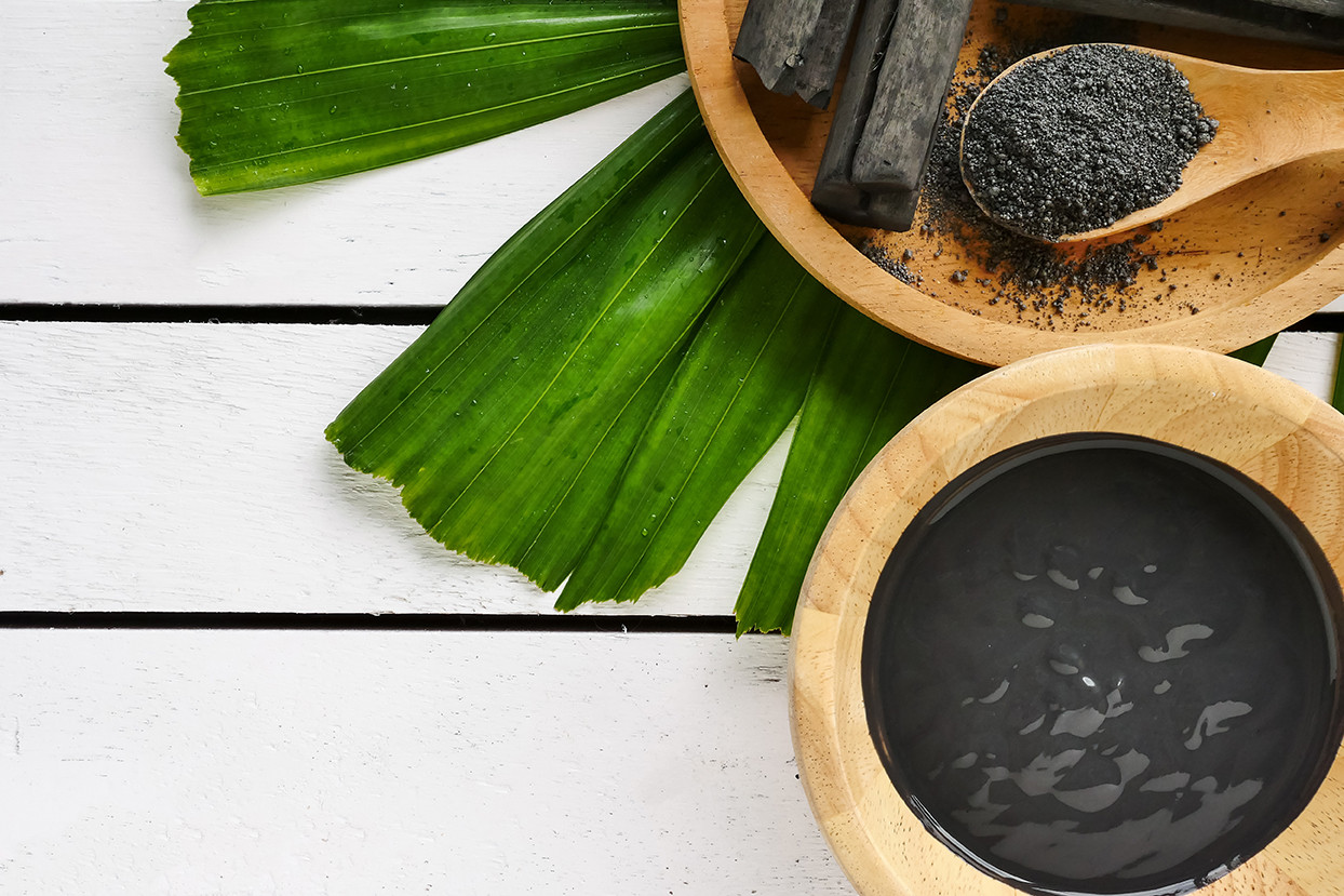 Medicine Cabinet Must Have Activated Charcoal
