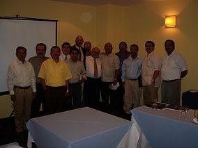 Randy w:Leadership Team Nicaragua.JPG