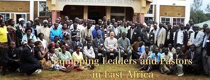 Randy w:Africa Leadership Team.jpg