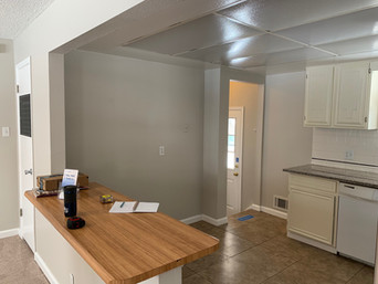 HOUSE RENOVATION: BEFORE AND AFTER PHOTOS INTERIOR DESIGN