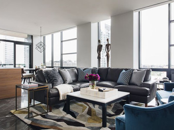 Interior Design Blog: 5 RULES OF DECORATING FROM SCRATCH