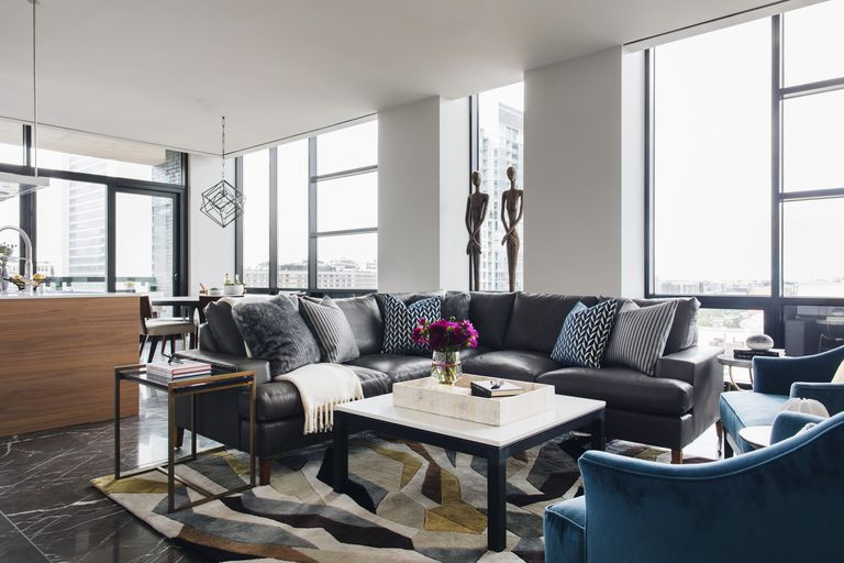 Designer Advice: Modern Design, Andy Juy Interior Designs Blog