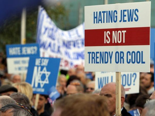 What Judaism Can Teach Us About Peace