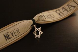 TRUMP'S HOLOCAUST MEMORIAL STATEMENT A HUGE DISASTER