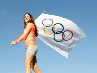 Olympics and Judaism…common thread of values and perseverance