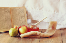 The Road To Rosh Hashanah