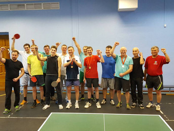 Ротари, Тольятти, теннис и дружба