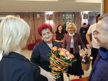 Тольяттинский центр помощи детям «Единство» отметил юбилей