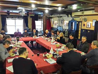 Заседание РК Тольятти Меркурий план работы на второе полугодие