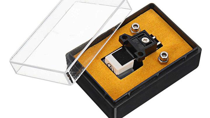 ターンテーブル / レコードプレイヤー用交換針 カートリッジ付き 【Pioneer PLX-500 / Neu DD-1200対応】