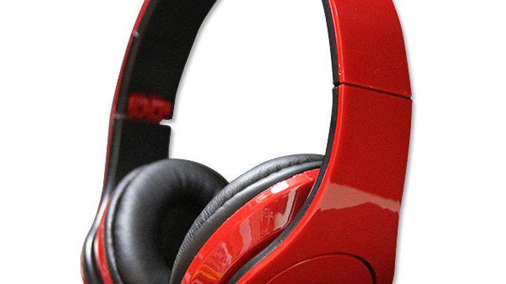 ■限定価格■ Pro-group(プロ・グループ) / OV-X8 (RED) - 密閉型ダイナミックヘッドホン -