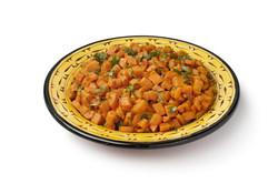 salade de carottes aux cumins