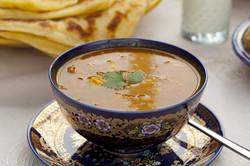 Harira:soupe marocaine