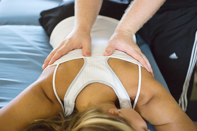 Massage and Chronic Pain