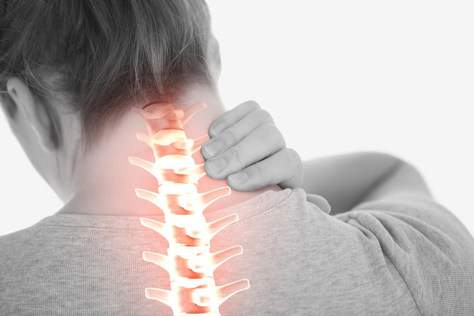 Knots in Your Neck? How to Try a Trigger Point Massage to Release Them