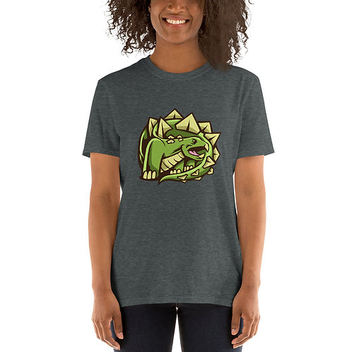 Women's Classic Stego Logo T-Shirt