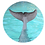Thumbnail: Dolphin Fluke Friend Sticker