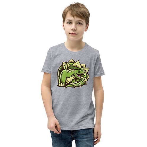 Boy's Short Sleeve Stego T-Shirt