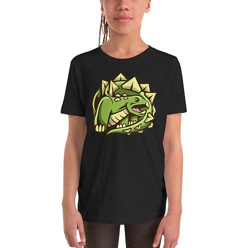 Girl's Short Sleeve Stego T-Shirt