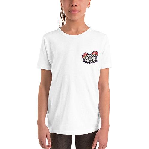 Girls Amanita T-Shirt