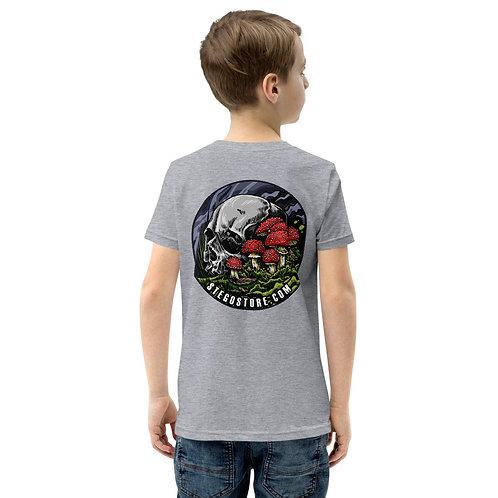 Boy's Amanita T-Shirt